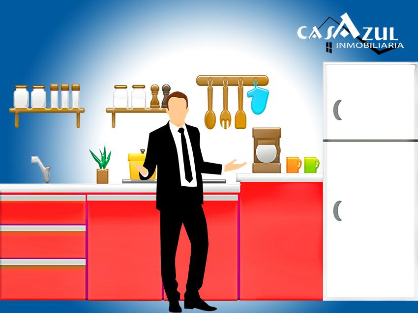 https://casazulinmobiliaria.com/Home Staging: Técnica infalible para vender tu vivienda