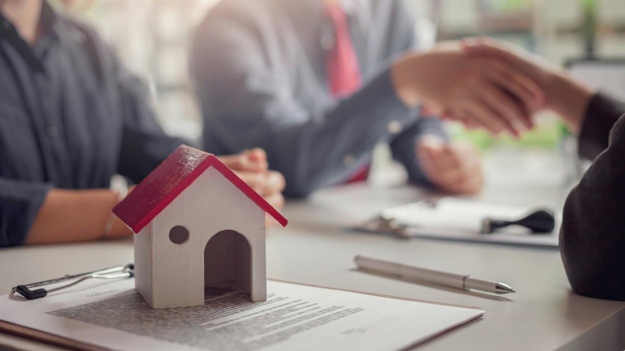 Vende más rápido gracias a la intermediación inmobiliaria