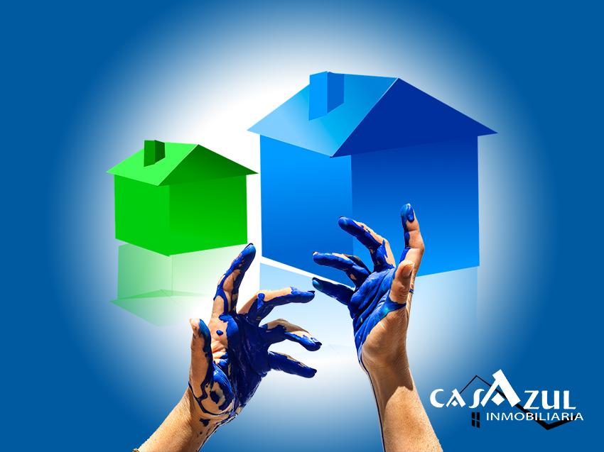 https://casazulinmobiliaria.com/Reformas de 10: Consejos para renovar tu vivienda